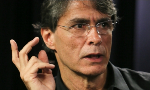 Renato Pereira, o marqueteiro preferido do PMDB do Rio. Foto: UOL