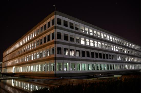 Sede do TCU em Brasília. Foto: portal TCU