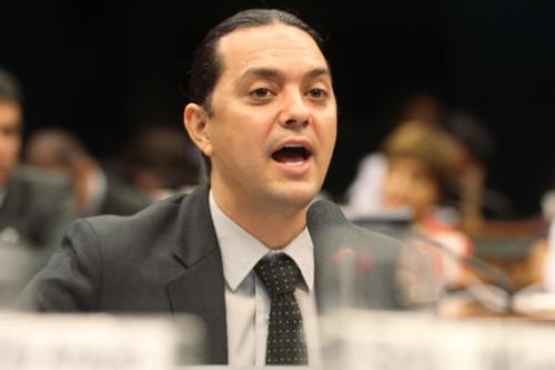 Weliton Prado, que deixa o PT pelo PMB. Foto: divulgação