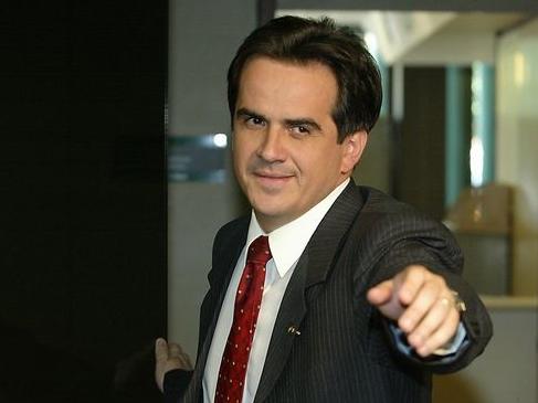 """""""Situação está insustentável"""", desabafa presidente do PP sobre Dilma"""
