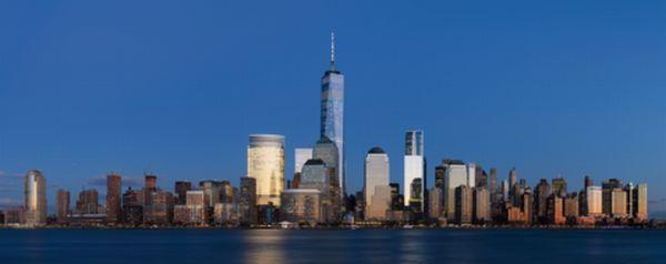 Manhattan - o endereço mais exclusivo do planeta.