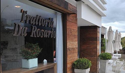 Trattoria - o melhor italiano de Brasília é escritório informal dos mandatários para articulações