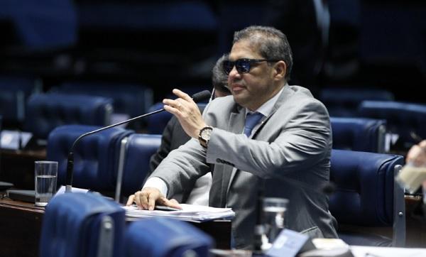 Hélio José, suplente de Rollemberg, que em 2014 teve seis votos para deputado