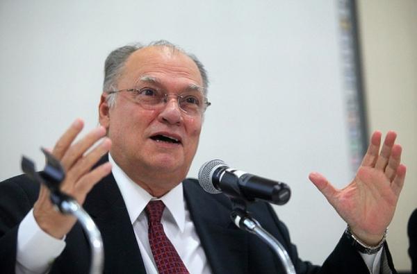 Freire, do PPS - ele abdicou do cargo de ministro da Cultura ao sugerir para Temer fundir a pasta com Educação