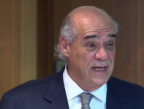 Evandro Guimarães, do ETCO