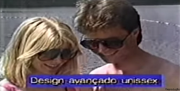 ambervision reproducao