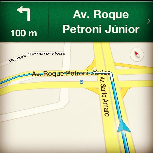 mapa obter direções Truque permite fazer Siri abrir Google Maps e obter direções (por  mapa obter direções