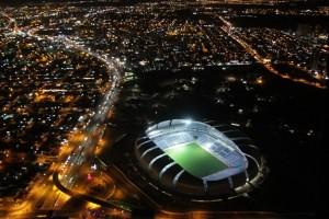 Arena Dunas