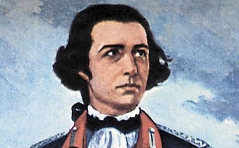 Joaquim Silverio dos Reis, o traidor