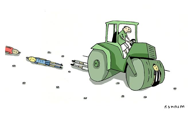 Rolo Compressor