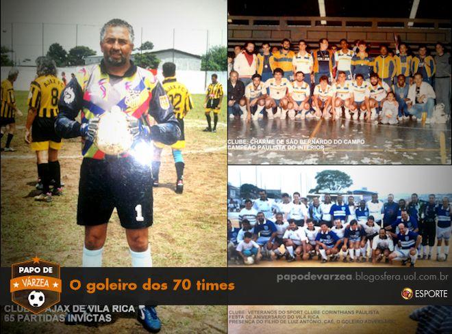 Papo de Varzea - UOL Esporte 00b1761329673