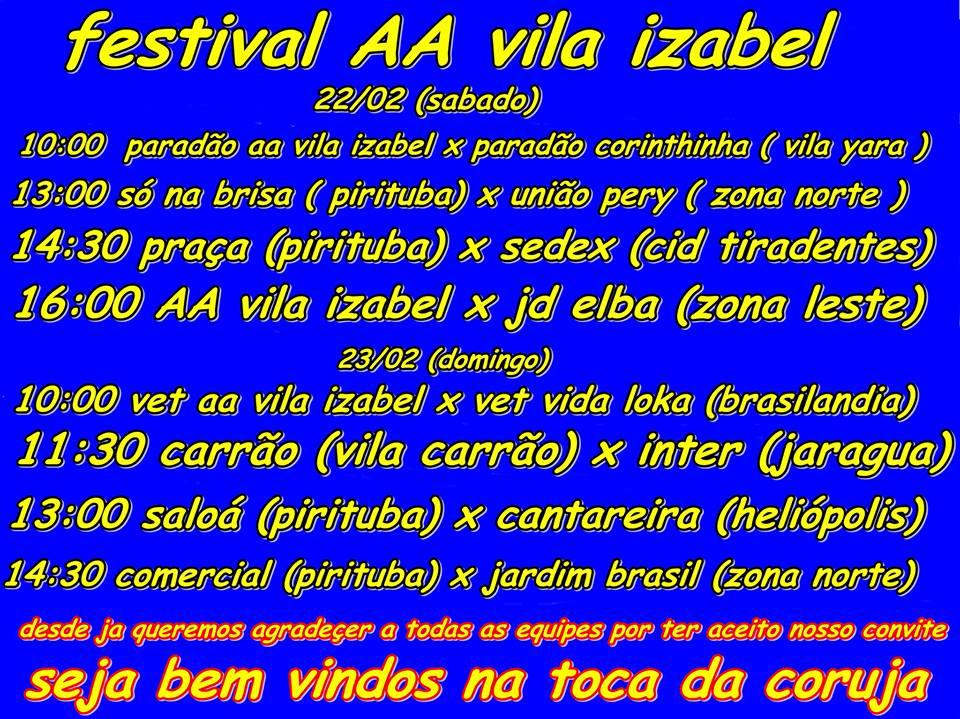 festival vila isabel 220214