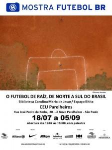 mostra de futebol br