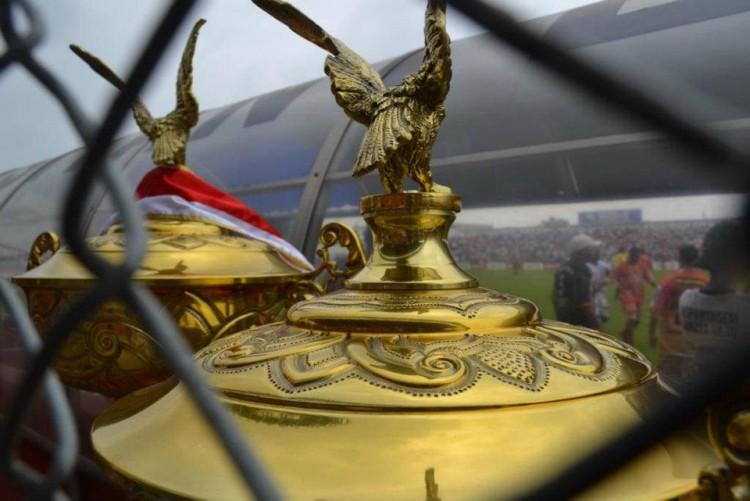 Trofeu_Copa Kaiser