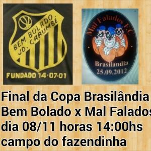 copa brasilandia
