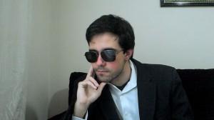 "Raphael Palazzo criou a página ""Entrevistamento"""