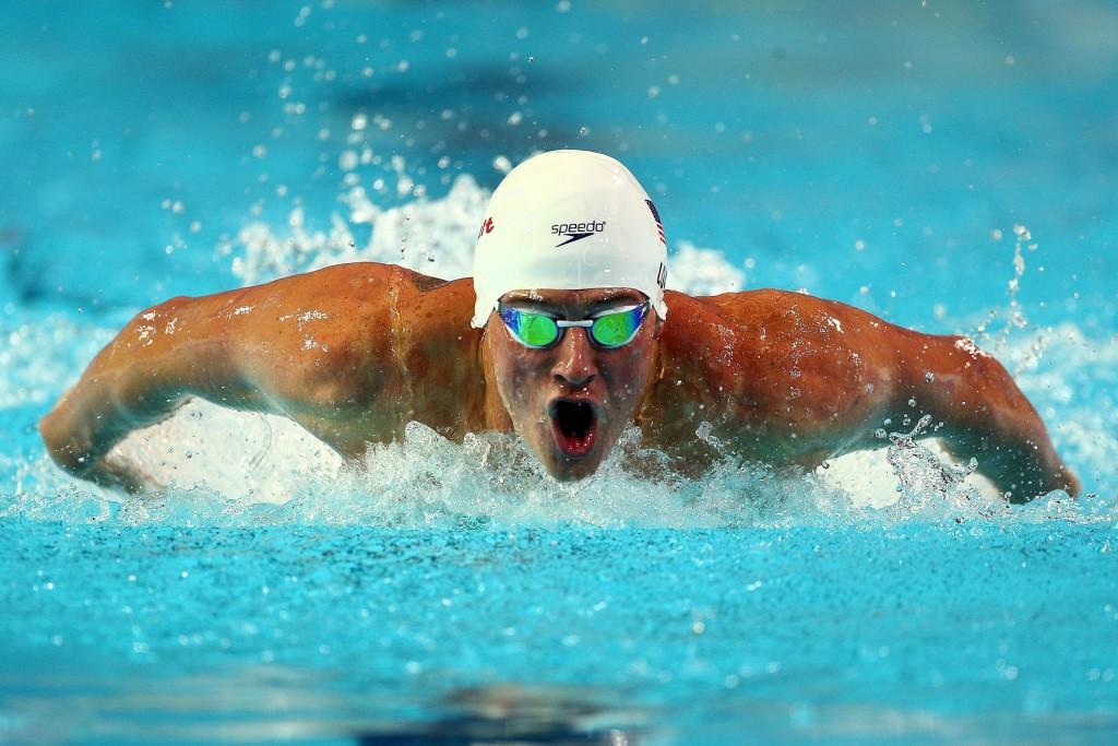 Ryan Lochte é uma das estrelas confirmadas para a edição 2013 do Duel in The Pool - Foto: Clive Rose/Getty Images
