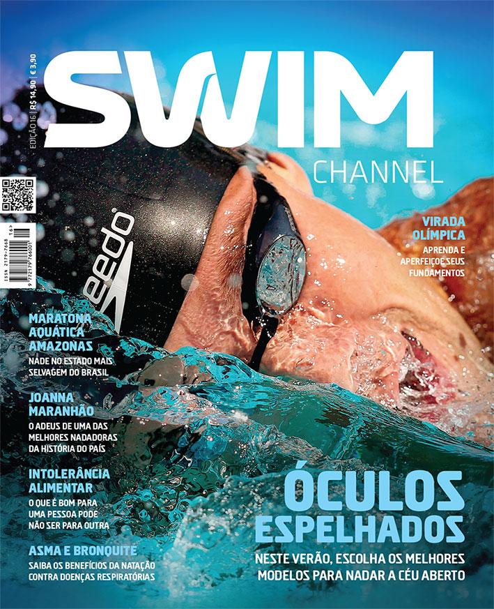 Capa da edição#16