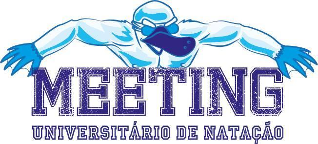 O meeting universitário espera reunir 150 nadadores - Foto: Reprodução