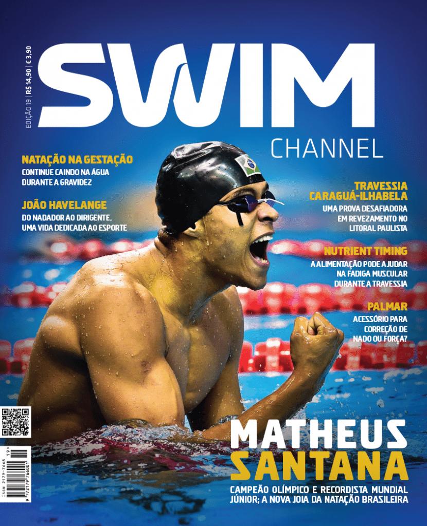 Capa da edição #19