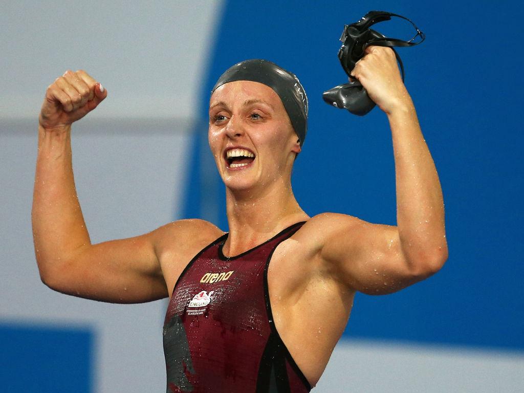 A velocista Francesca Halsall está convocada pela seleção britânica - Foto: Orage.co.uk