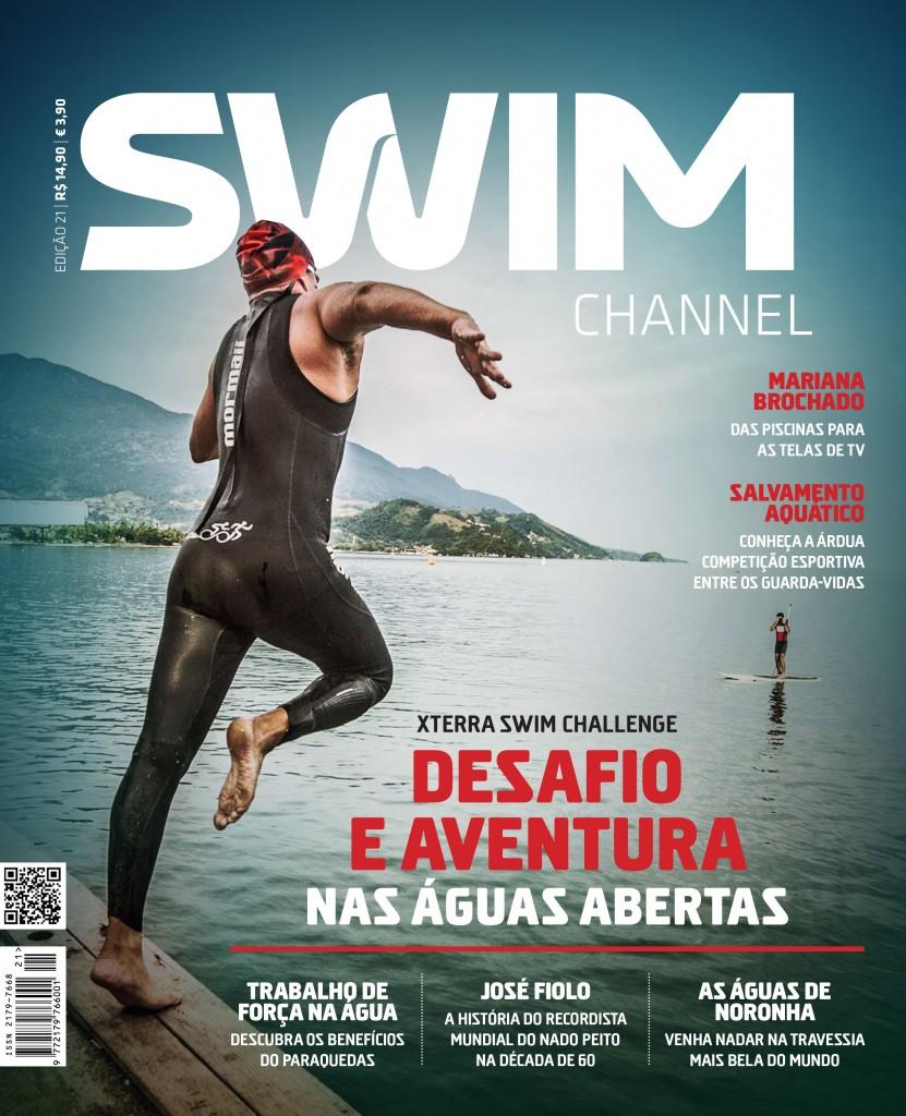 Capa da edição #21