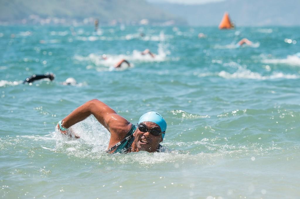XTerra Swim Challenge: adrenalina nas águas abertas - Foto: X3M Sports Business