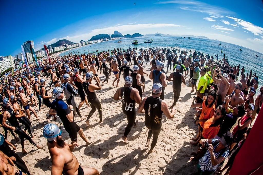 Rei do Mar acontecerá pela primeira vez no Recreio - Foto: Organização do evento