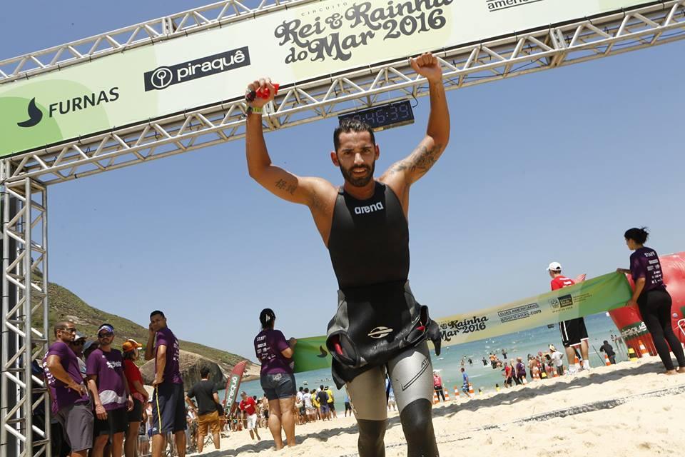 Arapiraca levou a melhor no Challenge masculino – Foto: Organização do evento