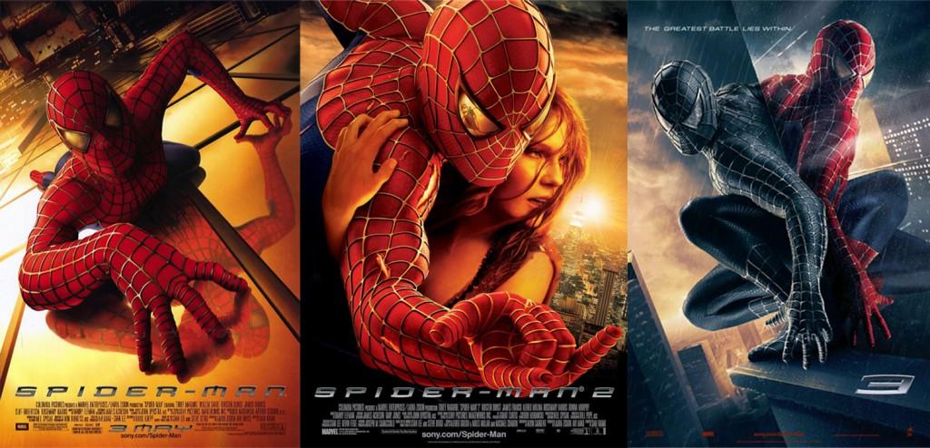 spider-man-trilogy-poster