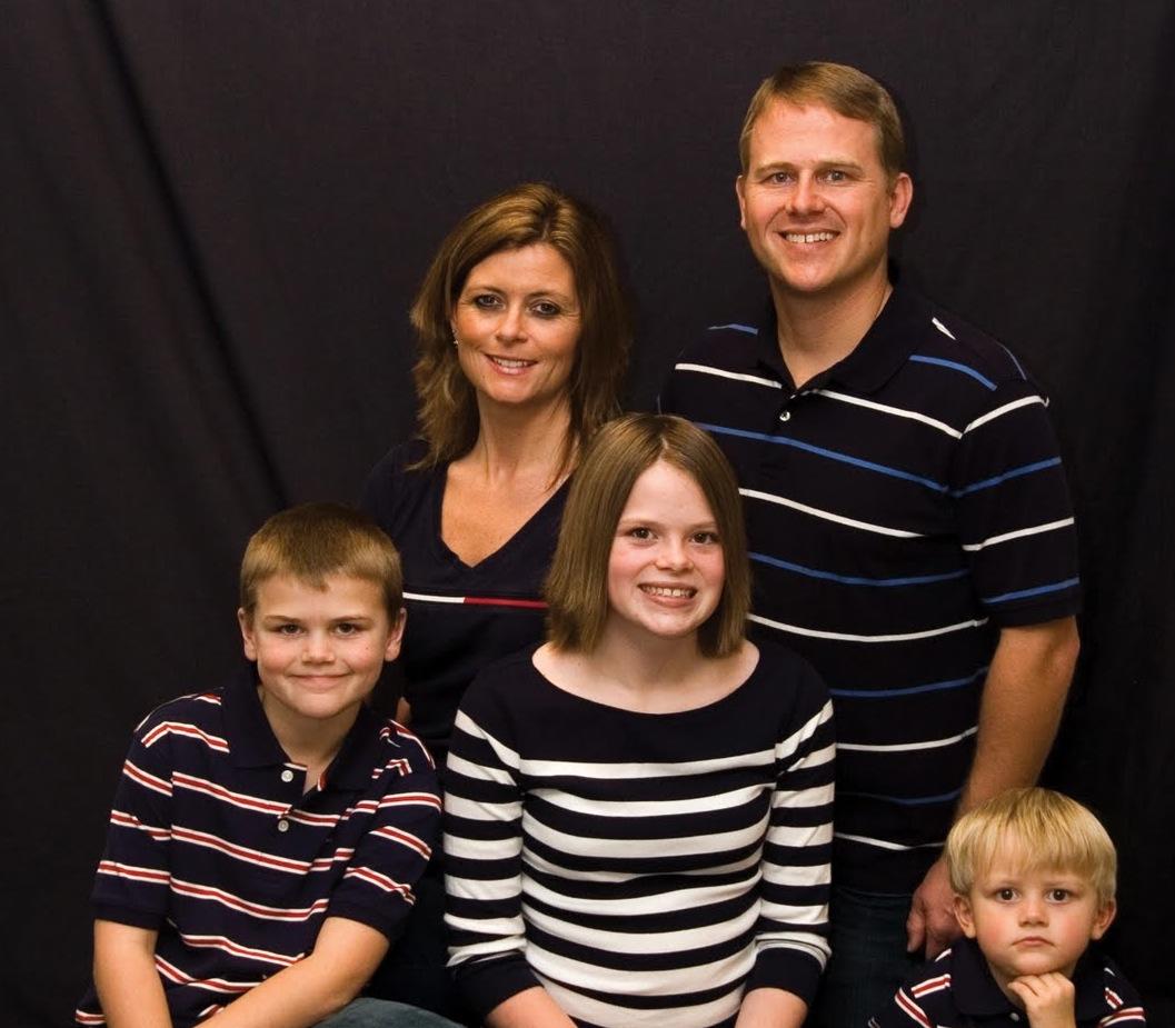 b6cebb269b A verdadeira família Burpo