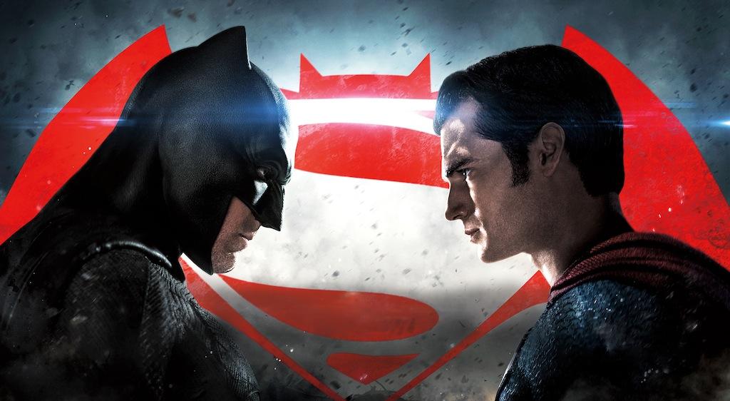 Batman vs Superman  A Origem da Justiça está em cartaz. Eu aproveitei para  rever todos os filmes com o Homem de Aço e o Cavaleiro das Trevas que  Hollywood ... 23dbe8ea3a0