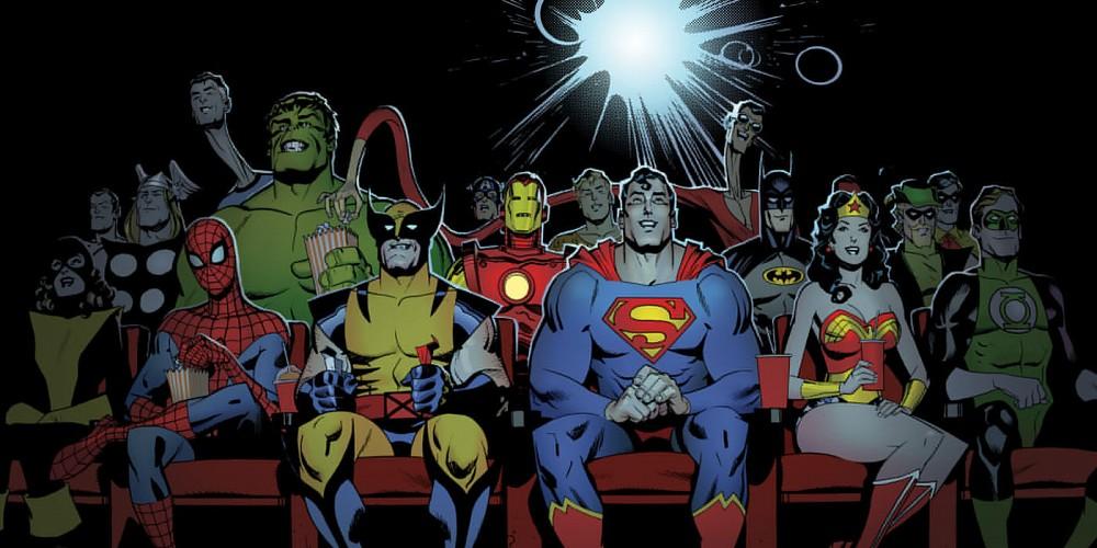 Super herois o filme dublado online dating