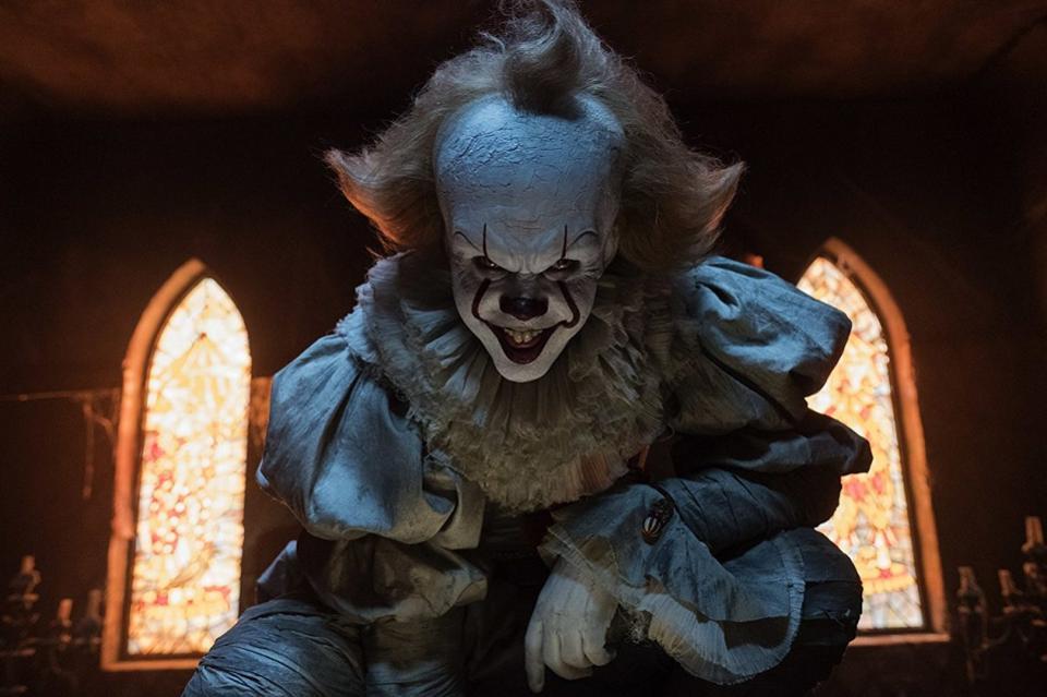 Como It bateu O Exorcista e se tornou o maior filme de terror da ... d6f35052064