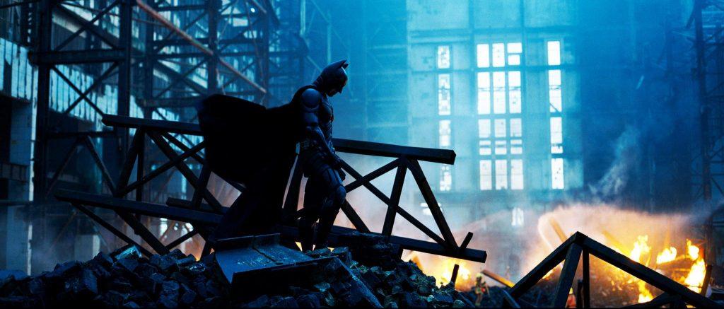 Este ano a Marvel celebra uma década de seu universo cinematográfico. Desde  que Jon Favreau dirigiu Robert Downey Jr. e Homem de Ferro d0658a9c5e2