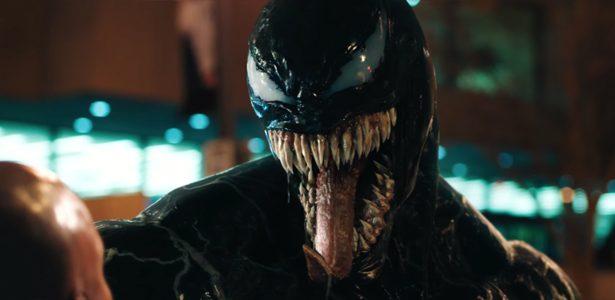 Blog do Sadovski | Novo trailer de Venom é assustador.... Mas pelos motivos errados