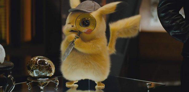 Sadovski | Série Pokémon ganha sobrevida com o fofo Detetive Pikachu