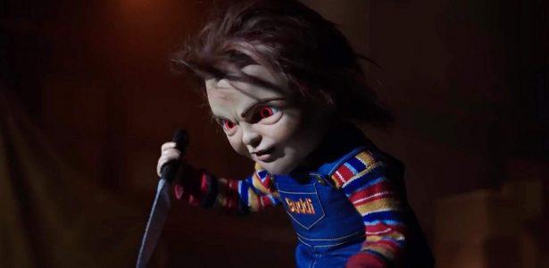 Remake estreia hoje | Sadovski: Alguém pode por favor resgatar o velho Chucky?