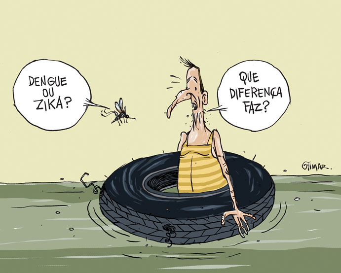 denguezika