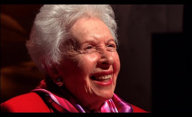 Clara Charf, gigante da história, faz 90 anos