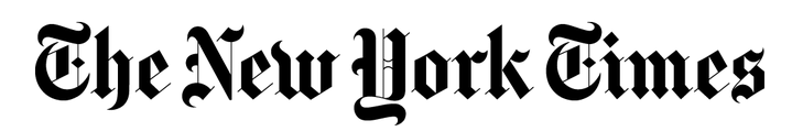 blog - logo nytimes