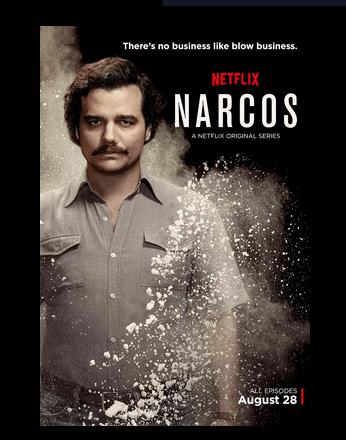 blog - narcos