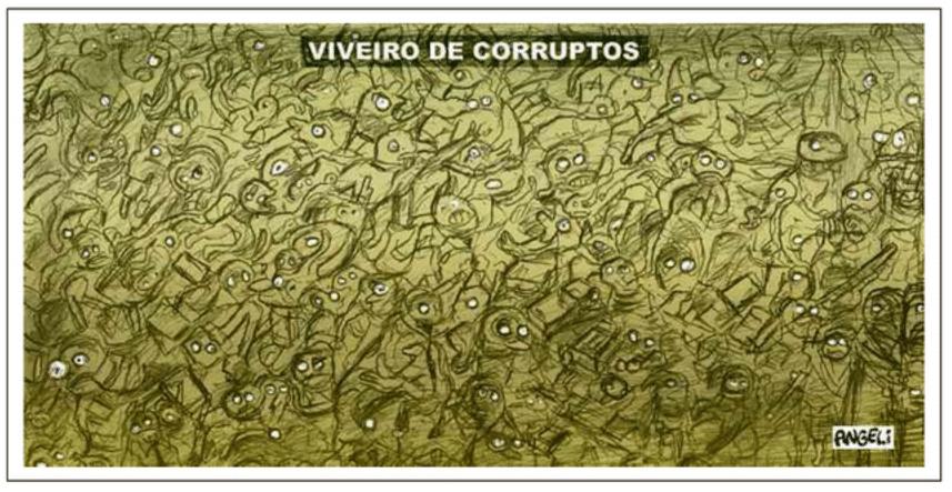 blog - angeli corruptos