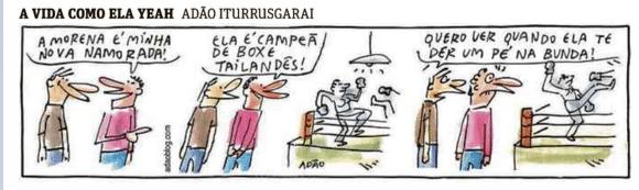 "Por Adão Iturrusgarai, na ""Folha"", 27.11.2015"
