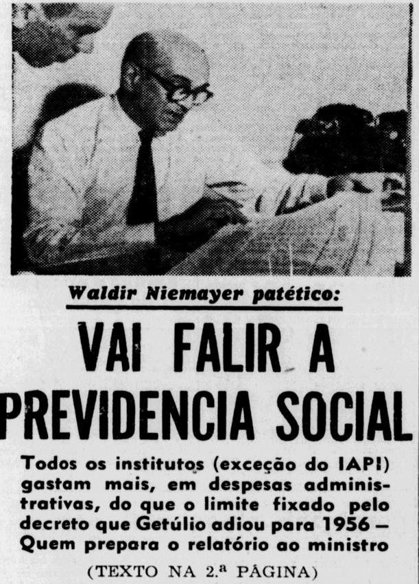 blog - previdencia, ti, 5, 6 dez 1953