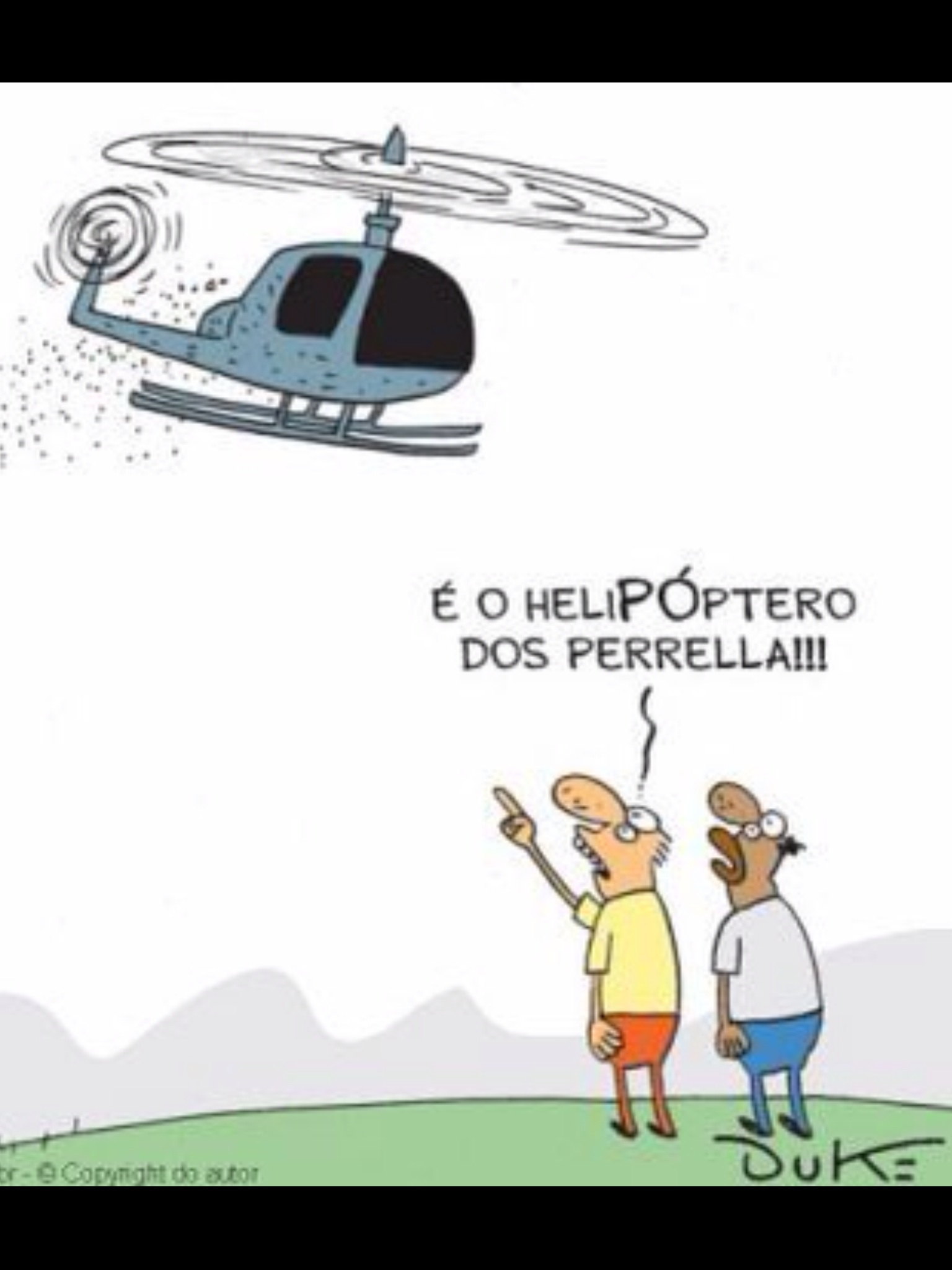 450 kg de cocaína no helicóptero do senador Zezé Perrella ...