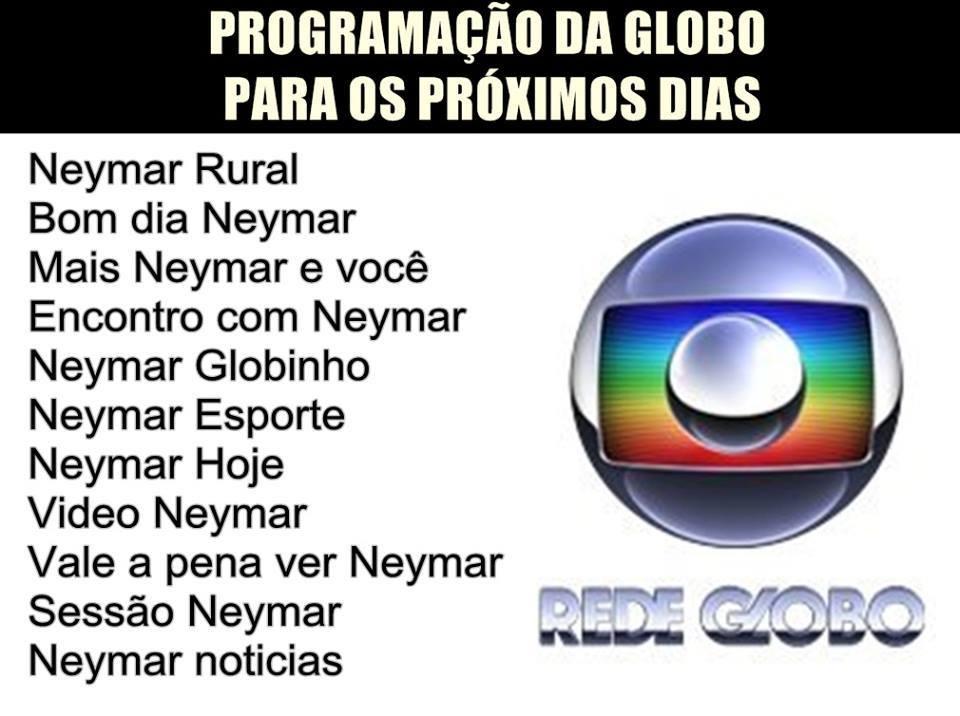 Copa Programacao Da Globo Uol Noticias