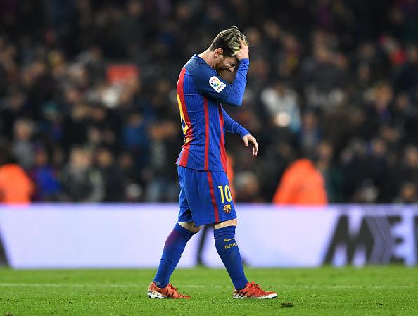 50125a0d2e Ficou aquela sensação de que o Barça havia perdido a chance de matar o  jogo. E foi exatamente isso. Zidane colocou Casemiro em campo