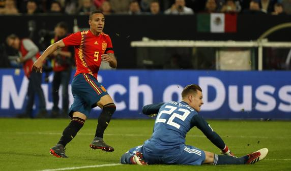 A Espanha já passou do tiki taka lento e está jogando com posse e controle 877233ea6cba6