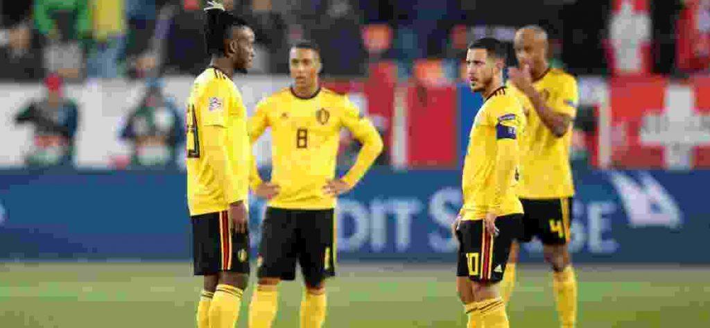 """2d5cff0bb8 Já a Espanha confirmou aquela sensação de que """"deveria ter ido longe na  Copa"""